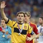 Iker-Casillas-újra Eb-győztesen