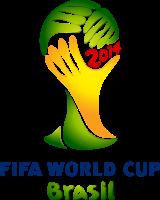Brasil 2014 logo